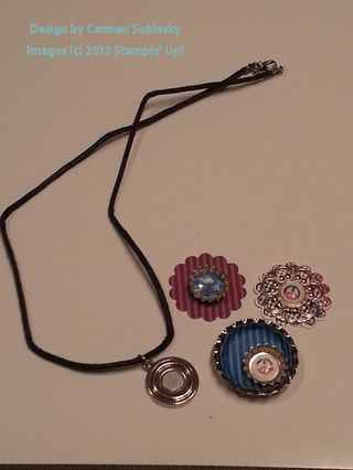 Necklaceview